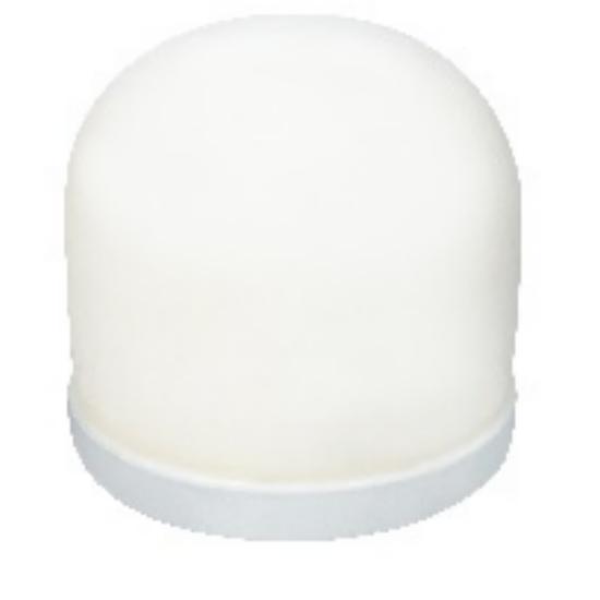 Kerámia kupola szűrőbetét (MO-0039 vízszűrő toronyhoz)